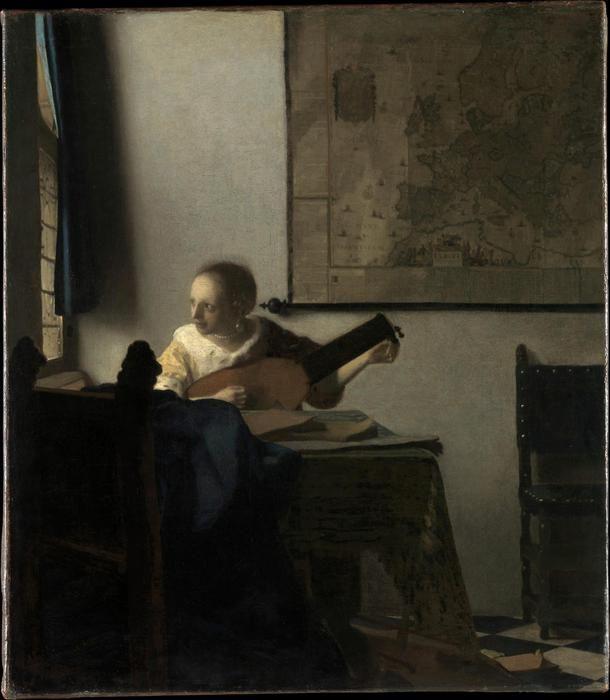 "Retweeted #chiediallemuse (@chiediallemuse):  #Arte In #Italia debutto della ""Donna col liuto"" di #Vermeer https://t.co/s0NK8fQmmc #Capodimonte #Met #NewYork #art #kunst https://t.co/jVFgD6ES5x"