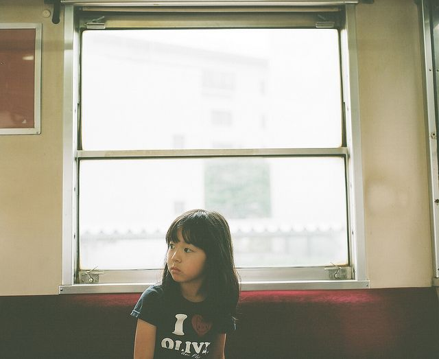 Travel of train_3 by Toyokazu, via Flickr