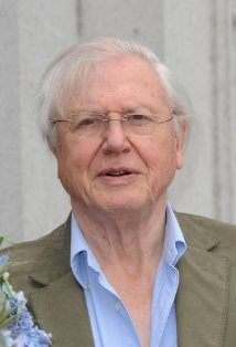 David Attenborough - pretty much everything