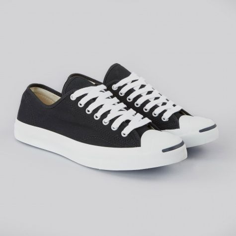 Converse Jack Purcell LTT - Black