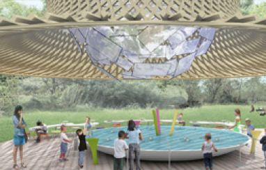 Expo 2015 - Children Park