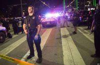 Penembak Jitu di Dallas Tewaskan 5 Polisi