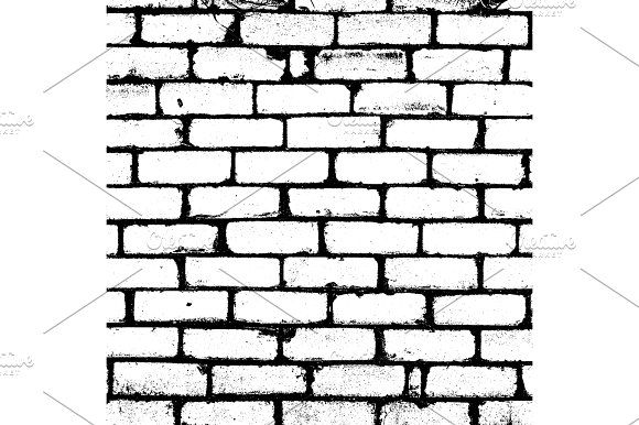 Brickwall Overlay Texture Brick Wall Overlays Texture Drawing