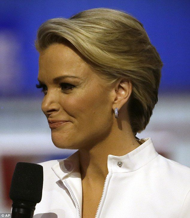 new hair style pics megyn bashed for comically large eyelashes again 7054 | 84a43015b7054e048a5ce6a5419f8083