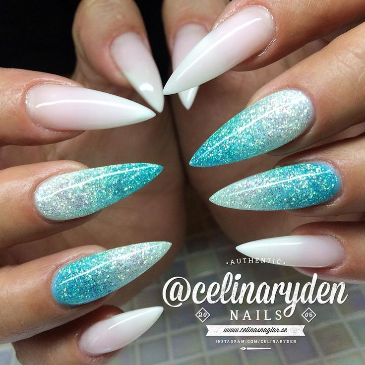 """Light Elegance hard gels used: Appletini, Snowcone, French White and Soft Pink ✨ ✨Light Elegance Ambassador ✨@lightelegancehq✨ www.lightelegance.com for…"""