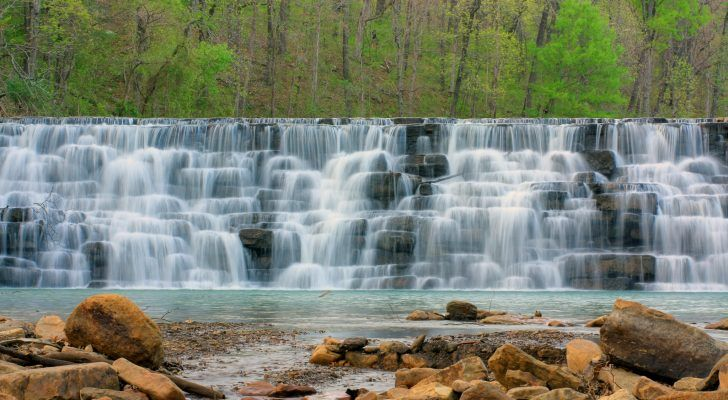 The 10 Best State Parks In Arkansas For Camping With Images