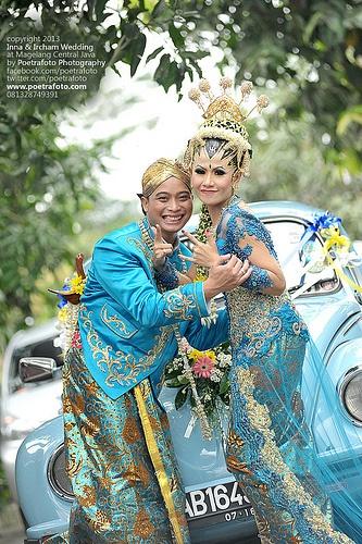 Foto Pernikahan or Wedding Photo Inna+Ircham at Temanggung by Poetrafoto Photography Yogyakarta, http://poetrafoto.com :)