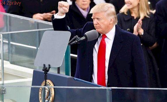 Trump chce v Sýrii a okolních zemích zřídit ochranné zóny pro civilisty