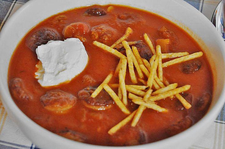 Currywurstsuppe, ein tolles Rezept aus der Kategorie Gebundene. Bewertungen: 68. Durchschnitt: Ø 4,3.