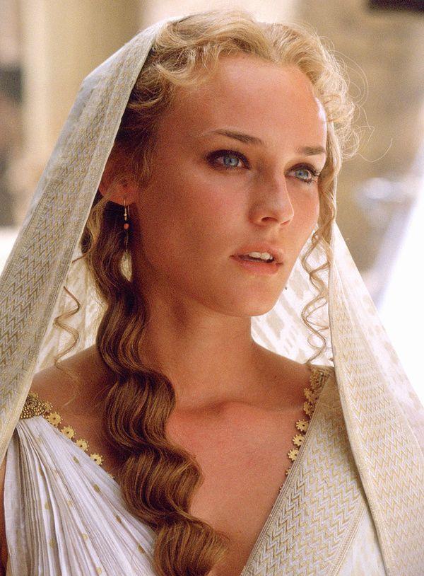 Diane Kruger, Troie (2004)                                                                                                                                                                                 Plus