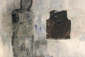 Puranoticia | Gracia Barrios Rivadeneira obtuvo el Premio Nacional de Artes Plásticas 2011