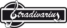 stradivarius logo - Moda
