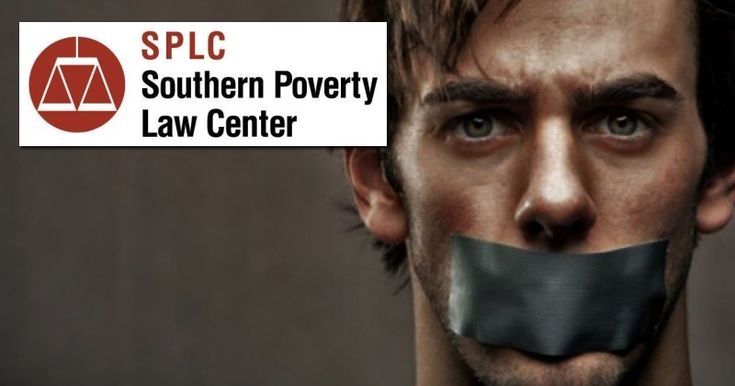 Southern Poverty Law Center Calls Islamic and Black Lives Matter Attacks 'Radical-Right Terrorist Plots