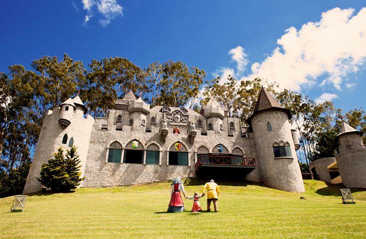 Hotel Village Le Canton, um diversão garantida entre as montanhas da Serra Carioca. #Viagem #Brasil #RiodeJaneiro