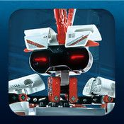 LEGO Mindstorms Fix the Factory - programmera roboten EV3 och utför uppdrag | Pappas Appar