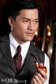 "Ray Lui was born in a Hoa family in Vietnam in 1956. His father, a businessman, moved from China to Vietnam in the 1940s. In 1967, during the Vietnam War, Lui moved to Hong Kong with his family and was encouraged by his father to join an actors' training class.[1] He enrolled in TVB's Artists Training Class in the 1970s and began acting playing ""Ting Lik"" in the period television series The Bund, co-starring with Chow Yun-fat and Angie Chiu."
