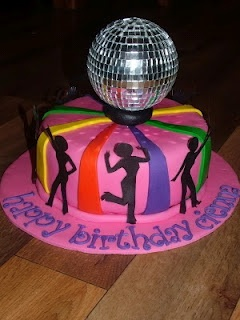 75 best Disco party images on Pinterest