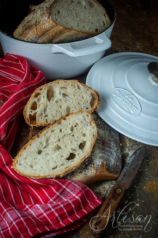 White La Cuisine 26cm Casserole from www.lacuisinecookware.com