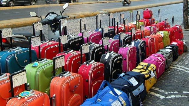 Come fare una valigia perfetta