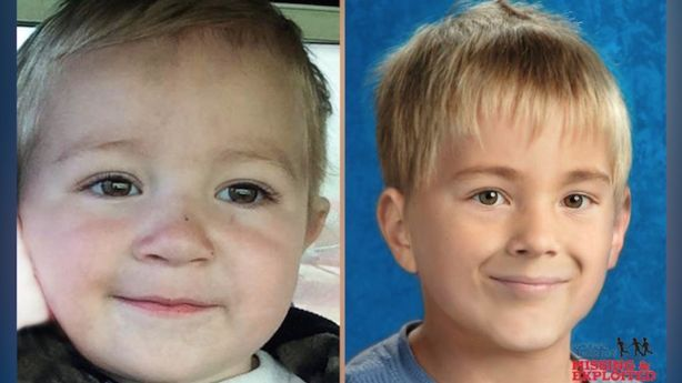 The National Center for Missing and Exploited Children has released an age-progressed photo of missing Idaho Falls toddler DeOrr Kunz Jr.