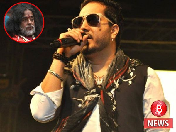 Mika Singh slams Swami Om for his disgusting lap dance video