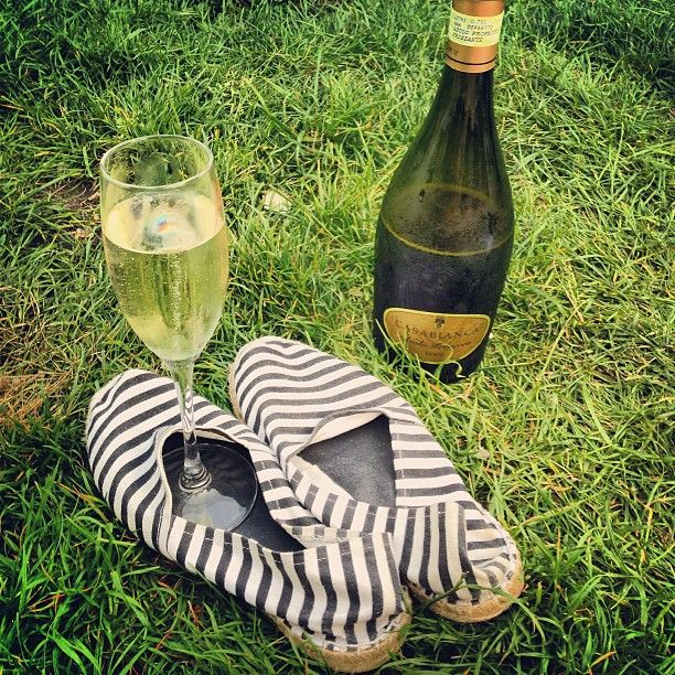 Picknick in the park