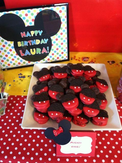Ideas para organizar y decorar el primer cumpleaños de tu bebé ...