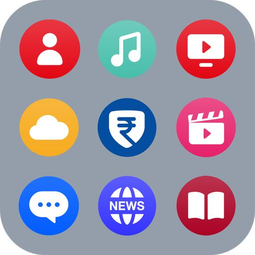 MyJio is a free productivity application which allows you to install Jio apps, shop for apps and services such as purchasing mobile data. In our opinion My