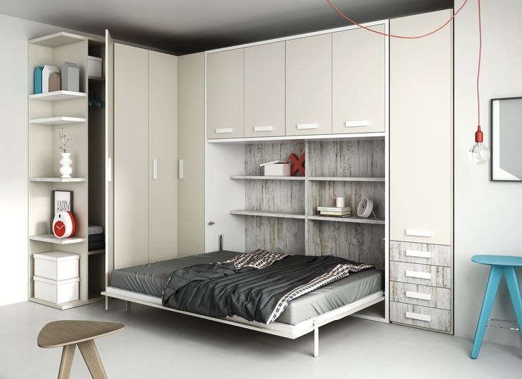 17 mejores ideas sobre murphy beds en pinterest camas for Camas de matrimonio super grandes