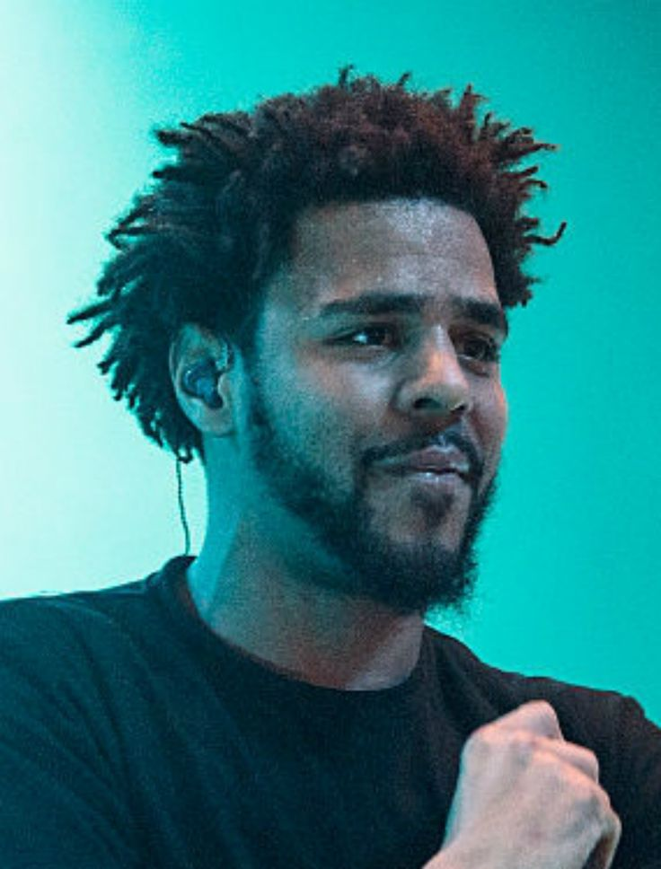 Image Result For High Top Dreads J Cole J Cole Hair