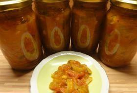Jak uvařit rajčatovou omáčku (sugo) na zimu | recept