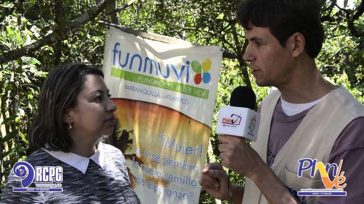 Viviana Arias · Directora Bitácora 5 y Unidad Jurídica