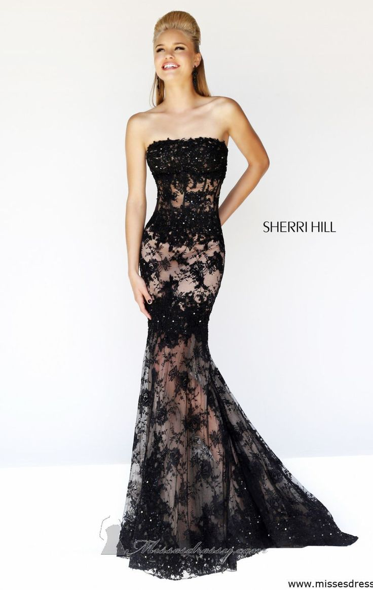 65 best images about Fashion - Sherri Hill on Pinterest