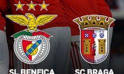 O Benfica ganhou por 5-1 ao Sporting de Braga na 28ª jornada do campeonato português, jogo que se realizou no dia 1 de Abril de 2016, no estádio da Luz.