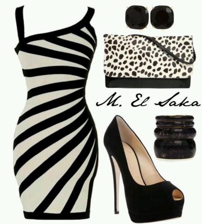 Love da dress