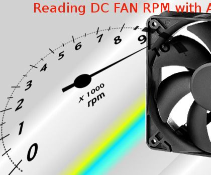 Source: http://www.theorycircuit.com/reading-dc-fan-rpm-arduino/Reading DC Fan RPM (Revolutions per minute or Rotation per minute) is very easy than we think, yes...
