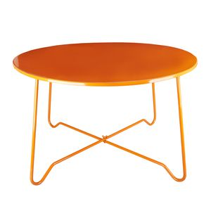 Product orangetable in