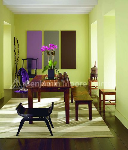 Green And Purple Kitchen: 17 Best Images About Purple + On Pinterest