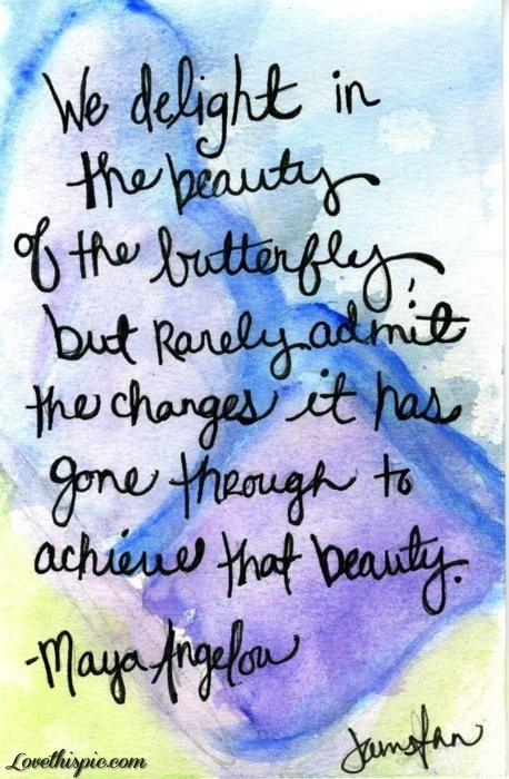 For something more,much change occurs but there is nothing wrong with that.Greatness blooms with a new beginning<3
