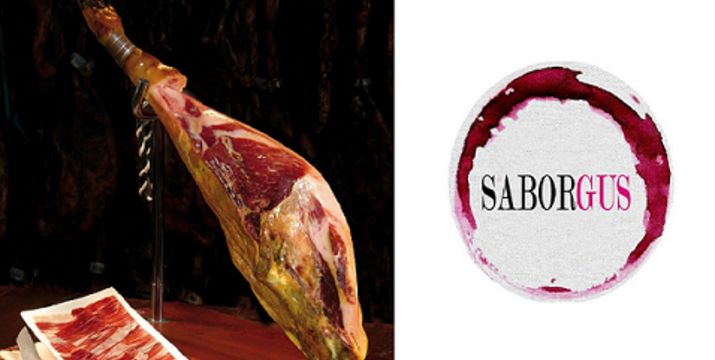 Esta semana descubrimos la tinytien de la paletilla ibérica de bellota Saborgus: manjar traído desde Huelva a tu mesa