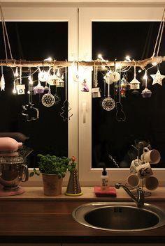 GLAMOR – Glamunity #Christmas #Christmas Decor #Window Decor # Bakeware – Beate Schmidt