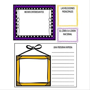 spanish speaking countries project Welcome to spanish teacher shop,  rubber stamps and self inking stamps of spanish speaking countries  facebook project.