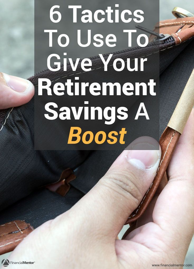 Are you behind with your retirement savings? Worried about your future financial security? These wealth building tips will have you catching up in no time. Get on the path to less financial stress today.