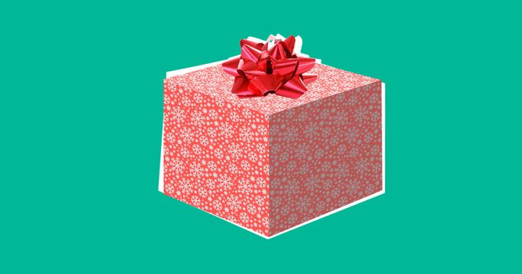 Don't embarrass yourself this year.7 Science-Backed Ways to Give Less-Bad Gifts