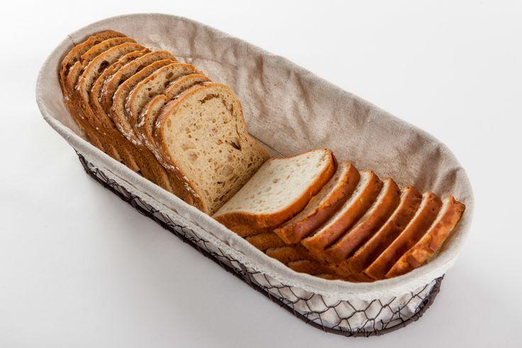 #BienvenidoAgosto ¿un poco de pan? Es #singluten ;)