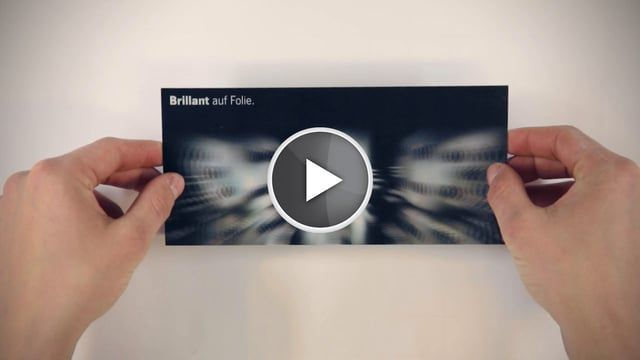 Some nice effects made with the lenticular print technic - playgrey