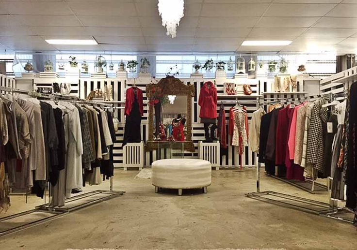 Here's the top five opshops in Brisbane for first-timers. Think boutique-style stores with a curated collection of garments that won't max your credit card!