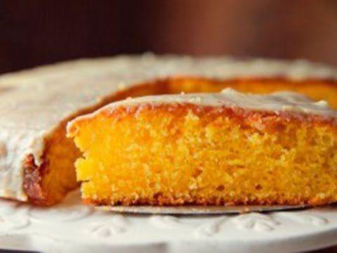Тыквенный пирог .Очень просто и вкусно. - YouTube
