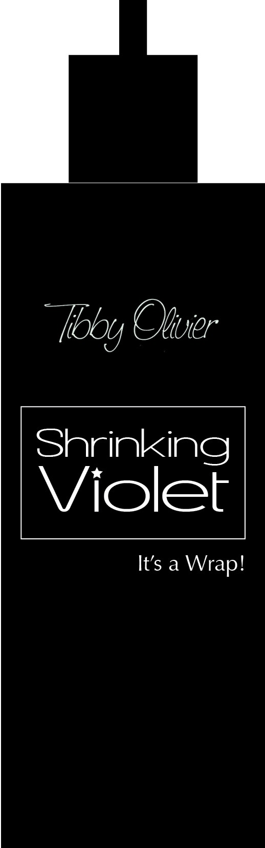 Tibby Olivier's Shrinking Violet fat loss body wrap!  http://www.beautyguild.com/news.asp?article=2559
