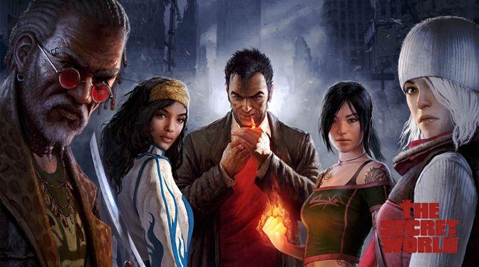 The secret World est un jeu MMORPG édité par Funcom. L'histoire du jeu consiste dans le travail de sociétés secrètes et organisations contemporaines afin de combattre les démons horribles...